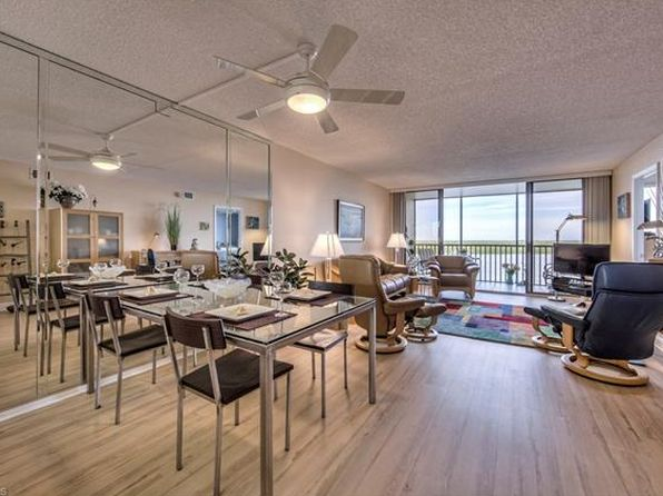 2 bed 2 bath Condo at 4253 Bay Beach Ln Fort Myers Beach, FL, 33931 is for sale at 439k - 1 of 25