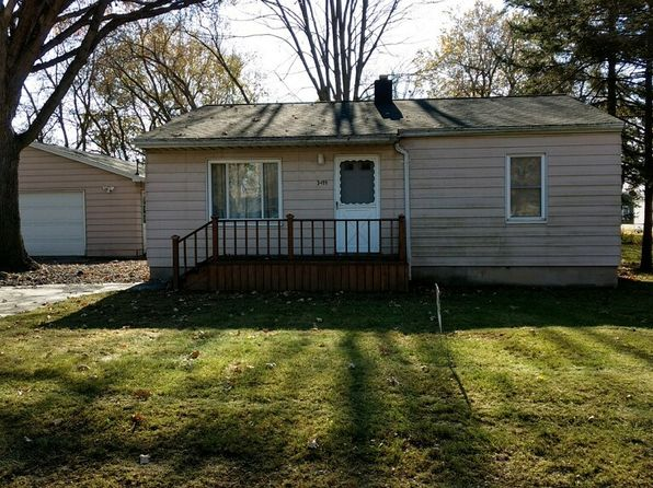 3 bed 1 bath Single Family at 3499 W Lyndon Ave Flint, MI, 48504 is for sale at 19k - 1 of 11