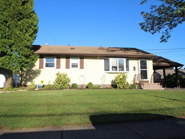 3 bed 1 bath Single Family at 2529 Audubon Ave South Plainfield, NJ, 07080 is for sale at 290k - 1 of 20