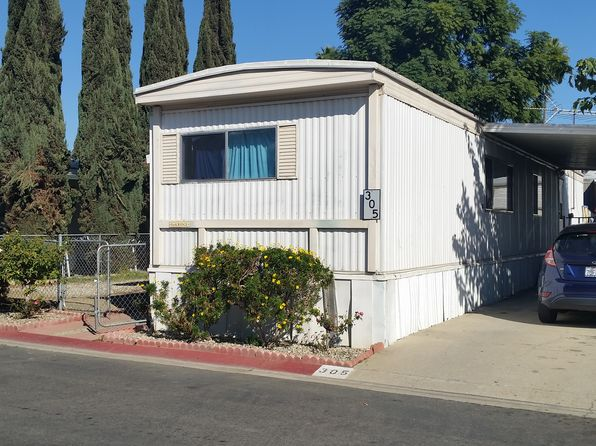 2 bed 2 bath Mobile / Manufactured at 1855 E Riverside Dr Ontario, CA, 91761 is for sale at 25k - 1 of 5