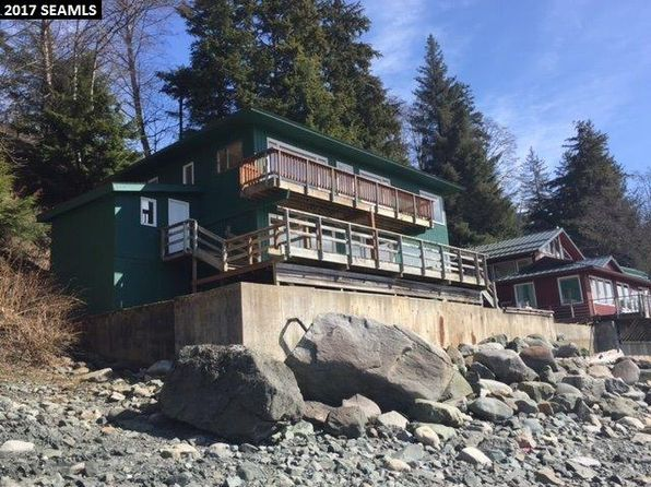 2 bed 2 bath Single Family at 17125 Glacier Hwy Juneau, AK, 99801 is for sale at 475k - 1 of 19