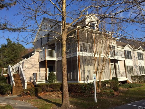 4 bed 3 bath Single Family at 56085 Whispering Pines Ct Bethany Beach, DE, 19930 is for sale at 410k - 1 of 34