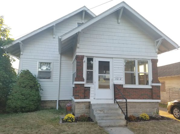 2 bed 1 bath Single Family at 1612 McReynolds Ave NW Grand Rapids, MI, 49504 is for sale at 103k - 1 of 18
