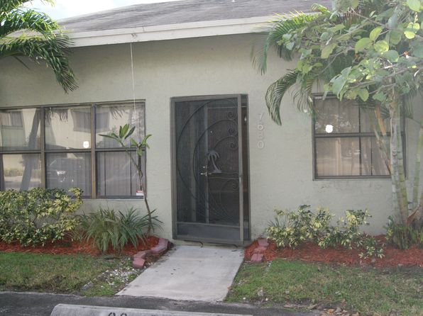 3 bed 2 bath Townhouse at 7680 NW 38th Ct Sunrise, FL, 33351 is for sale at 200k - 1 of 21