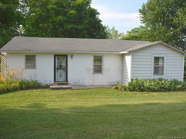 3 bed 1 bath Single Family at 8018 E New Philadelphia Rd Salem, IN, 47167 is for sale at 47k - 1 of 26