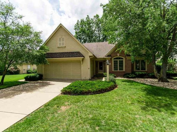 2 bed 2 bath Condo at 1121 Willow Bridge Ln Mishawaka, IN, 46545 is for sale at 300k - 1 of 27