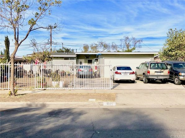 4 bed 2 bath Single Family at 1609 Raymar St Santa Ana, CA, 92703 is for sale at 529k - 1 of 14