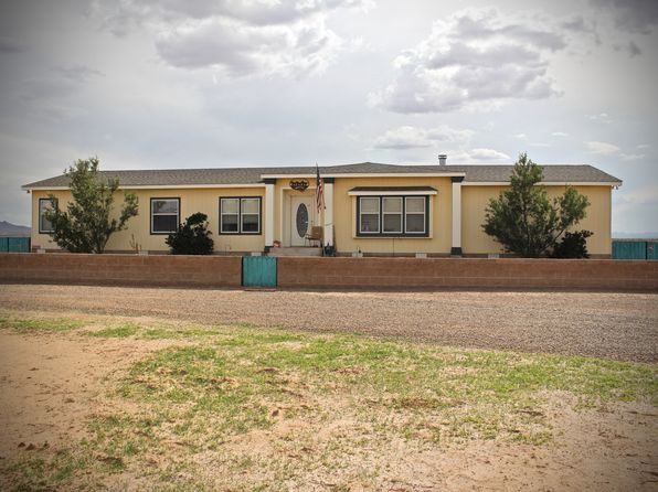 4 bed 3 bath Mobile / Manufactured at 18280 Cortez Rd SE Deming, NM, 88030 is for sale at 89k - 1 of 35