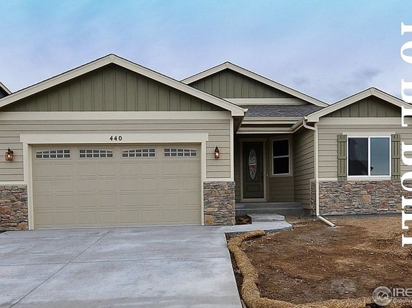 3 bed 2 bath Single Family at 1398 Cimarron Cir Eaton, CO, 80615 is for sale at 323k - 1 of 12