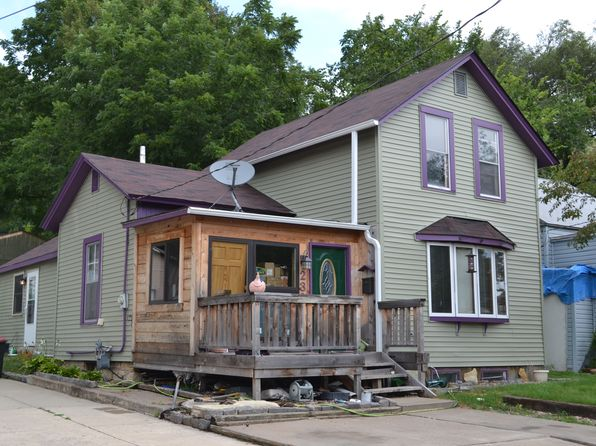 2 bed 1 bath Single Family at 232 E 4th St Red Wing, MN, 55066 is for sale at 95k - 1 of 27