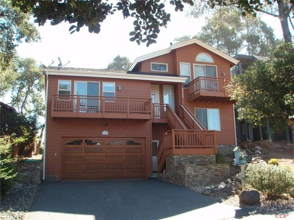 3 bed 3 bath Single Family at 1734 Dreydon Ave Cambria, CA, 93428 is for sale at 719k - 1 of 20