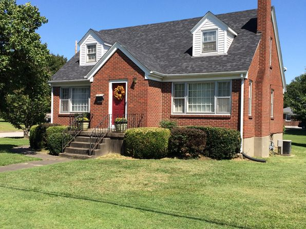 3 bed 2 bath Single Family at 325 N Forest St Lebanon, KY, 40033 is for sale at 98k - 1 of 27
