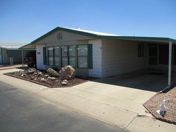 2 bed 2 bath Mobile / Manufactured at 1193 E Acala Ave Casa Grande, AZ, 85122 is for sale at 22k - 1 of 20