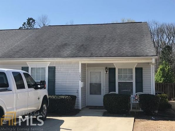 2 bed 2 bath Condo at 1655 Summerwoods Cir Griffin, GA, 30224 is for sale at 69k - google static map