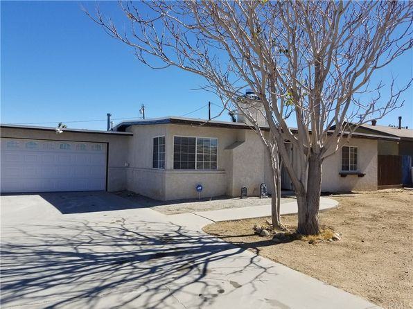 2 bed 1 bath Single Family at 7383 Aster Ave Yucca Valley, CA, 92284 is for sale at 140k - 1 of 6