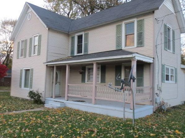 4 bed 2 bath Single Family at 449 E Saint Joseph St Watervliet, MI, 49098 is for sale at 70k - 1 of 18