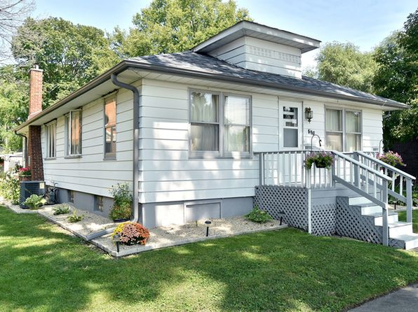 3 bed 2 bath Single Family at 516 Saint George St Ottawa, IL, 61350 is for sale at 100k - 1 of 17