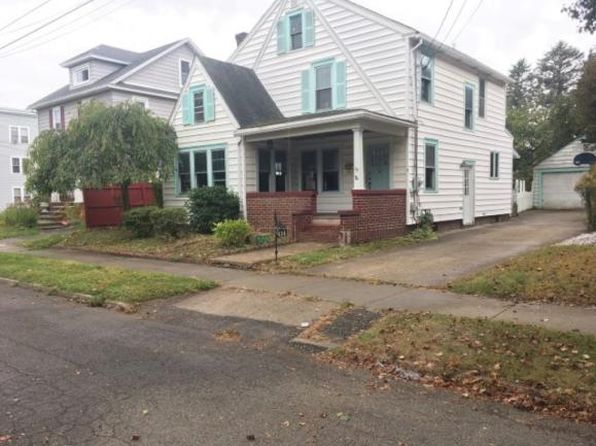 3 bed 1 bath Single Family at 414 Roosevelt Ave Endicott, NY, 13760 is for sale at 35k - 1 of 12