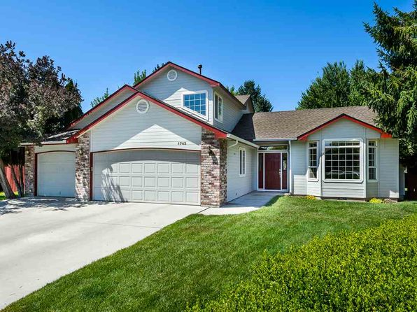 5 bed 3 bath Single Family at 1743 E Forest Park Ct Eagle, ID, 83616 is for sale at 320k - 1 of 25