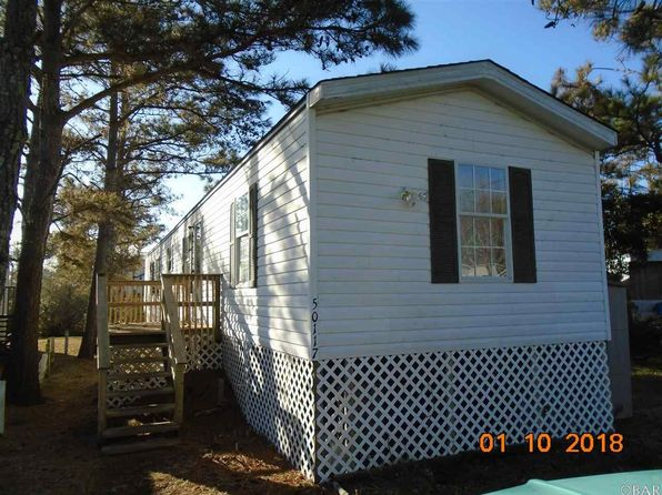 2 bed 2 bath Mobile / Manufactured at 50117 Treacher Ln Frisco, NC, 27936 is for sale at 64k - 1 of 10