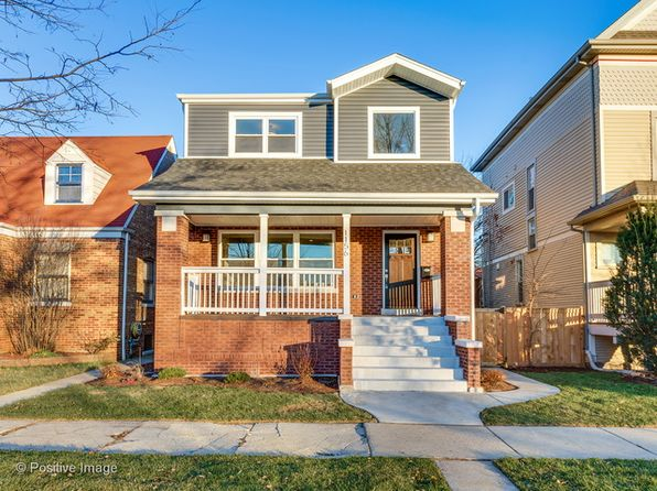 5 bed 4 bath Single Family at 1156 Wesley Ave Oak Park, IL, 60304 is for sale at 800k - 1 of 43