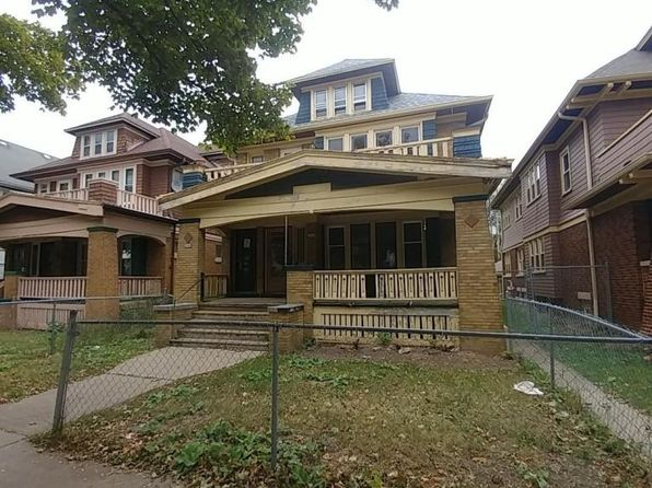 6 bed 2 bath Multi Family at 2646 N 50th St Milwaukee, WI, 53210 is for sale at 30k - 1 of 13