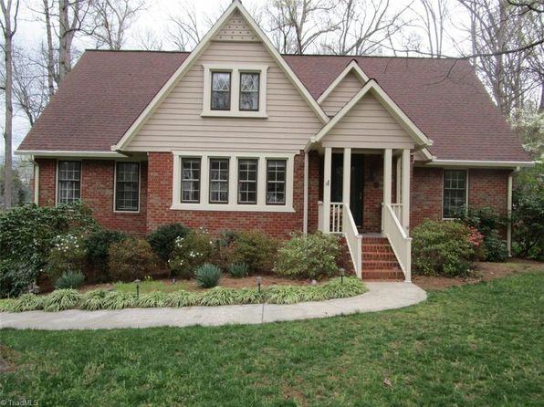 5 bed 5 bath Single Family at 4117 Gladstonbury Rd Winston Salem, NC, 27104 is for sale at 439k - 1 of 25