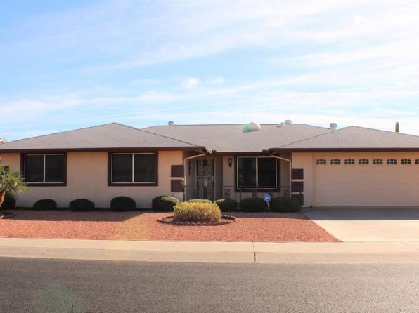 3 bed 1.75 bath Single Family at 9701 W Pineridge Dr Sun City, AZ, 85351 is for sale at 229k - 1 of 28