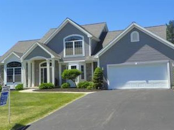 4 bed 3 bath Single Family at 4 Nance Ter Fredonia, NY, 14063 is for sale at 294k - 1 of 20