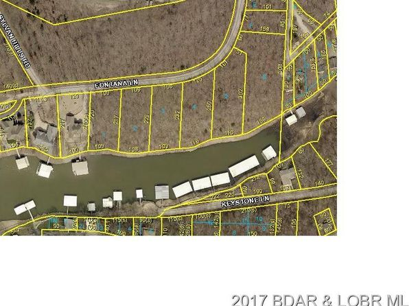 null bed null bath Vacant Land at  Lot 3 Fontana Linn Creek, MO, 65052 is for sale at 85k - google static map