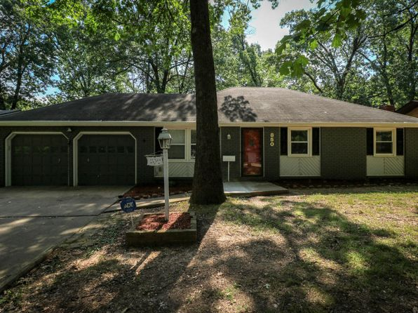 3 bed 2 bath Single Family at 850 S Cavalier Dr Springfield, MO, 65802 is for sale at 100k - 1 of 20