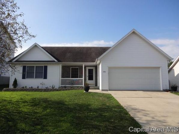 4 bed 3 bath Single Family at 3716 Castle Hill Blvd Springfield, IL, 62712 is for sale at 190k - 1 of 25