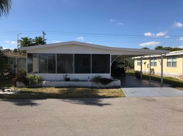 2 bed 2 bath Mobile / Manufactured at 198 Caviller Ct North Fort Myers, FL, 33917 is for sale at 25k - 1 of 13