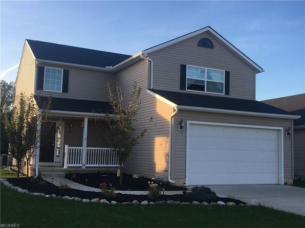 3 bed 3 bath Single Family at 6944 Meadow Lakes Blvd North Ridgeville, OH, 44039 is for sale at 196k - 1 of 35