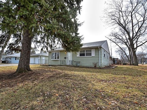 2 bed 1 bath Single Family at 2311 Campbell St Rolling Meadows, IL, 60008 is for sale at 198k - 1 of 18