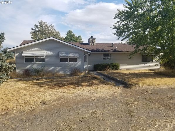 4 bed 2 bath Single Family at 79265 Westland Rd Hermiston, OR, 97838 is for sale at 204k - 1 of 16