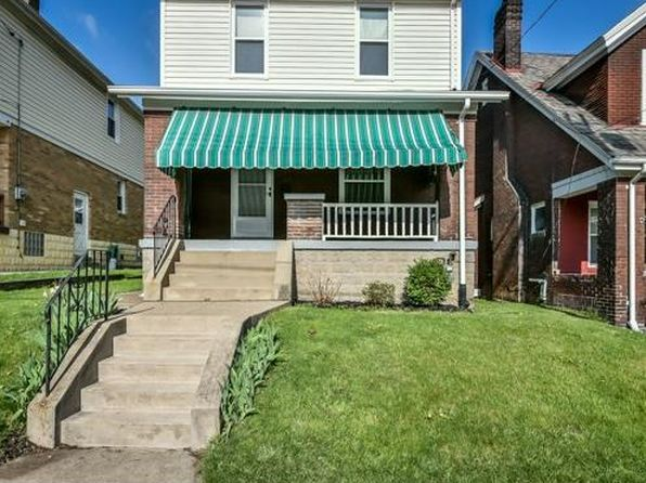 3 bed 2 bath Single Family at 1213 Morningside Ave Pittsburgh, PA, 15206 is for sale at 219k - 1 of 17