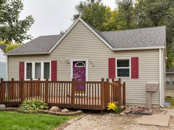 2 bed 1 bath Single Family at 1416 E 30th St Des Moines, IA, 50317 is for sale at 75k - 1 of 20