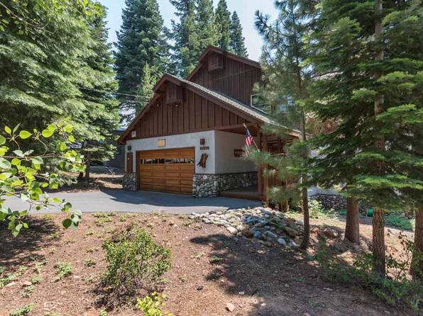 5 bed 4 bath Single Family at 11330 SITZMARK WAY TRUCKEE, CA, 96161 is for sale at 1.10m - 1 of 40
