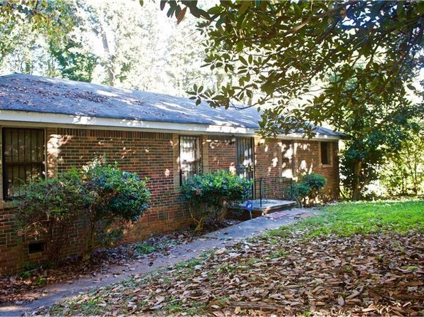 2 bed 1 bath Single Family at 2778 Meadowview Dr SE Atlanta, GA, 30316 is for sale at 90k - 1 of 10
