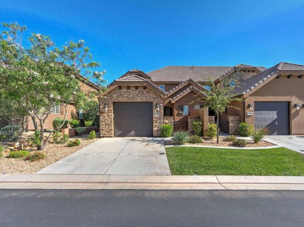 3 bed 3.5 bath Townhouse at 4173 E Torrey Pines Dr Washington, UT, 84780 is for sale at 385k - 1 of 71