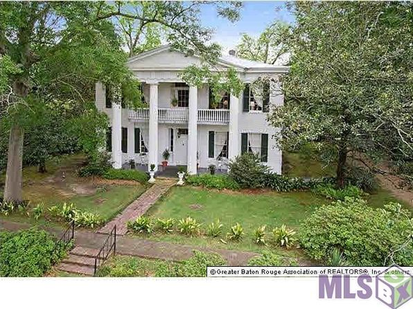 6 bed 4 bath Single Family at 1662 Erin St Jackson, LA, 70748 is for sale at 699k - 1 of 18