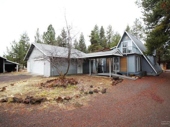 3 bed 2 bath Single Family at 52235 Caribou Rd La Pine, OR, 97739 is for sale at 275k - 1 of 25