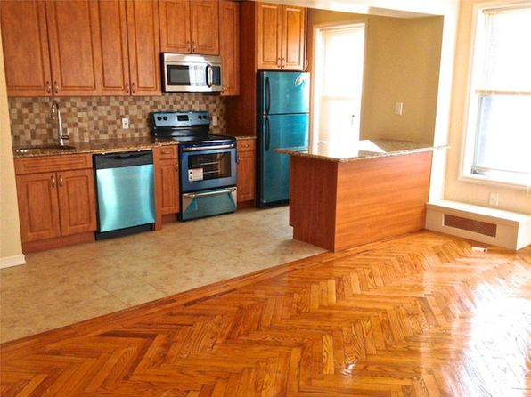 1 bed 1 bath Cooperative at 180 72nd St Brooklyn, NY, 11209 is for sale at 375k - 1 of 5