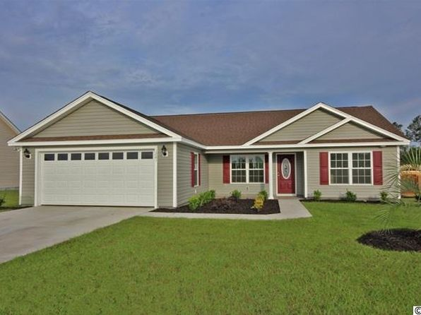 4 bed 2 bath Single Family at 95 Rolling Oak Dr Georgetown, SC, 29440 is for sale at 205k - 1 of 7