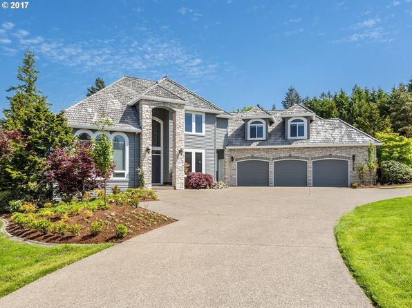 5 bed 3 bath Single Family at 20365 SW Appy Ct Beaverton, OR, 97007 is for sale at 887k - 1 of 26