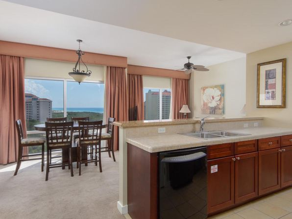 2 bed 3 bath Condo at 5000 S Sandestin Blvd Miramar Beach, FL, 32550 is for sale at 379k - 1 of 28