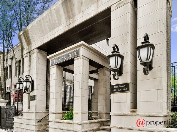 3 bed 4 bath Townhouse at 127 W Oak St Chicago, IL, 60610 is for sale at 1.65m - 1 of 32