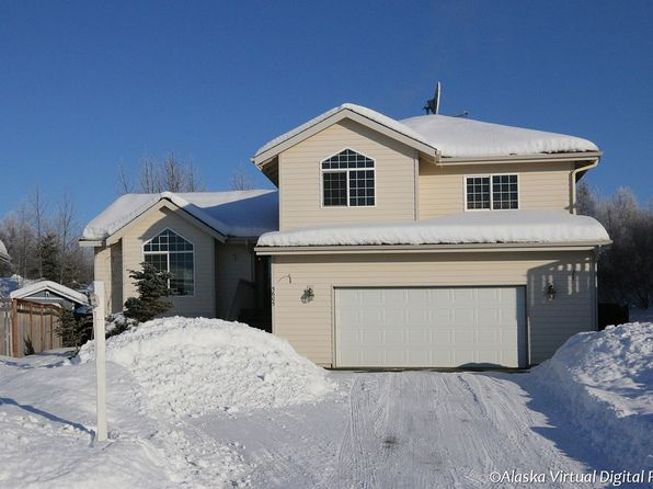 3 bed 3 bath Single Family at 5605 YUKON CHARLIE LOOP ANCHORAGE, AK, 99502 is for sale at 400k - 1 of 45