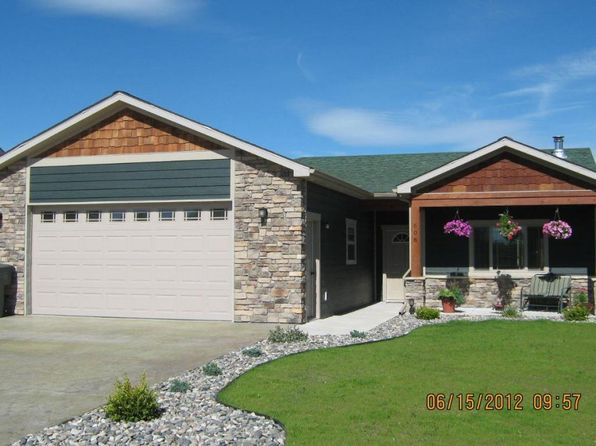 3 bed 2 bath Single Family at 608 Heather Ln Ranchester, WY, 82839 is for sale at 228k - 1 of 13